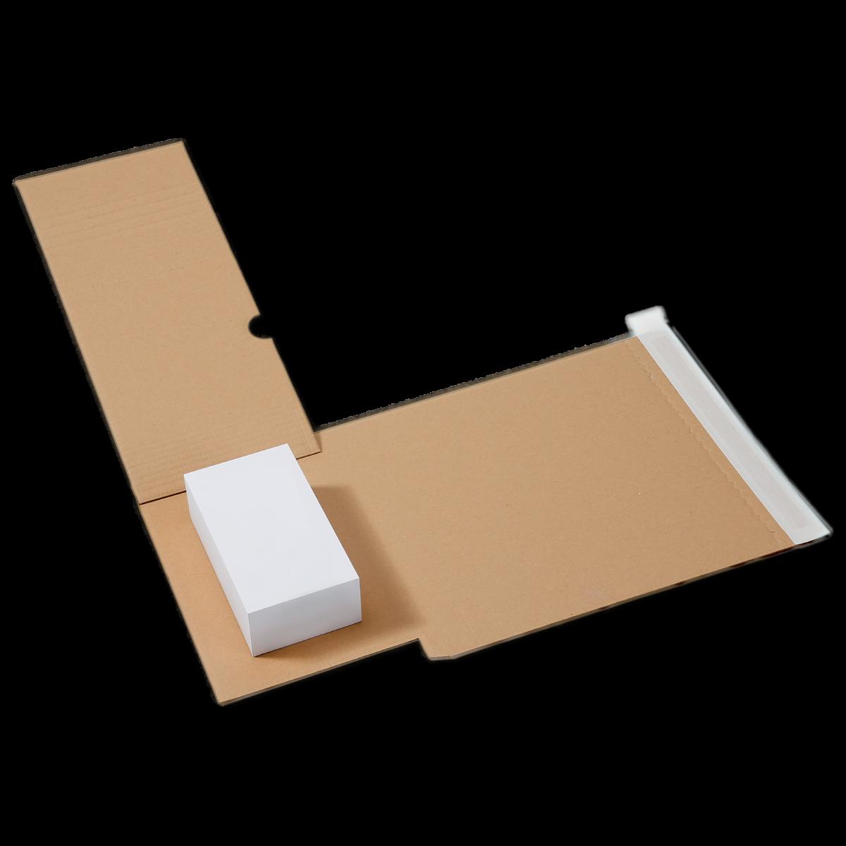 Buchverpackungen